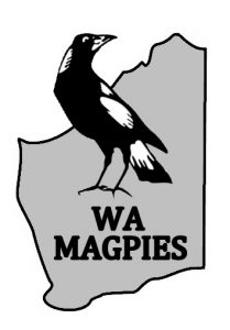 WA Magpies - Collingwood FC supporter group